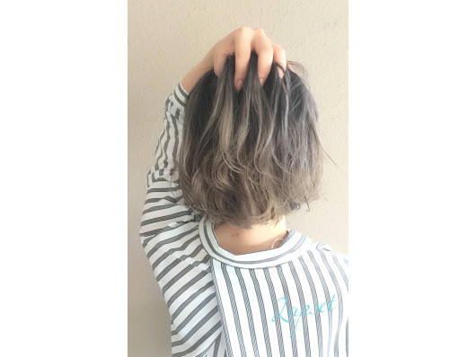 HAIR PRODUCE Lapset(ビューティーナビ)