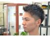 Men's hair Barrel(ビューティーナビ)