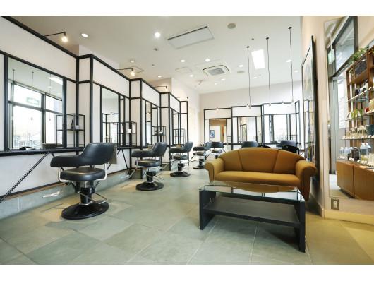 Hair Designing Comme Matisse(ビューティーナビ)