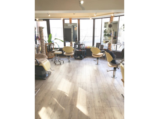 Luana HAIR private salon(ビューティーナビ)