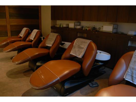 hair design & clinic mu;d-coa 横浜(ビューティーナビ)