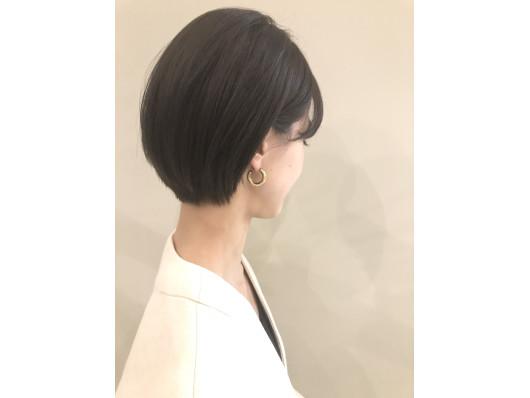 NOUS HAIR DESIGN(ビューティーナビ)