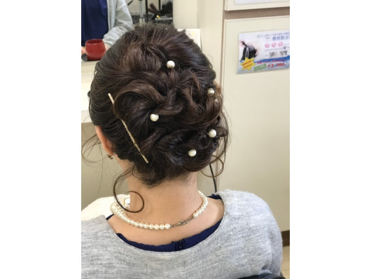 Hair Life Hana&co 花心(ビューティーナビ)