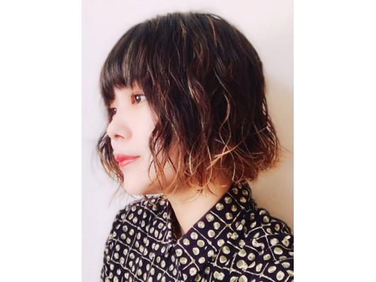 Hair&Beauty Bianca(ビューティーナビ)