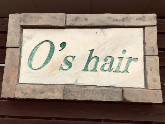 O's hair(ビューティーナビ)