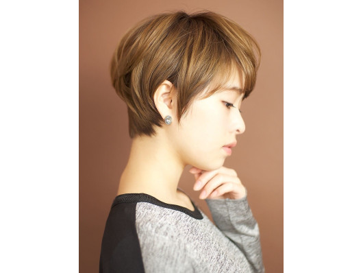 BEKKU hair salon 広尾店(ビューティーナビ)