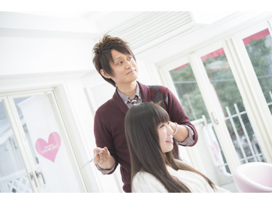 Hair Make&Nail LOVE ME DO!!!(ビューティーナビ)