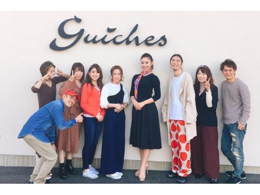 guiches 北名古屋店(ビューティーナビ)