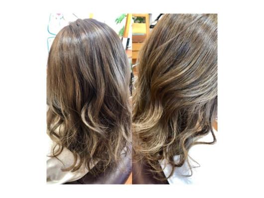 Hair freety(ビューティーナビ)