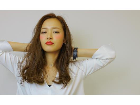 oazo hair design 市野店(ビューティーナビ)