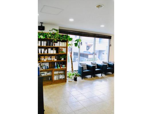 Ingrove 幡ヶ谷店(ビューティーナビ)