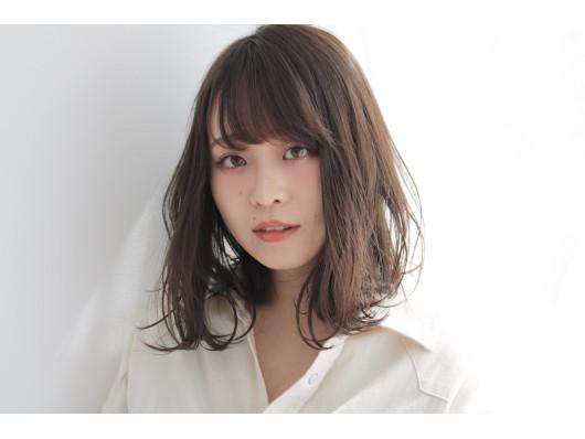 hair studio Barretta(ビューティーナビ)