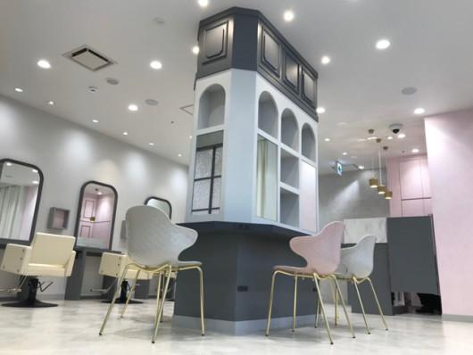 Euphoria銀座 銀座三丁目(ビューティーナビ)