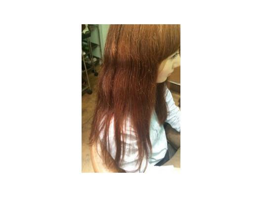 RED☆HOT(ビューティーナビ)