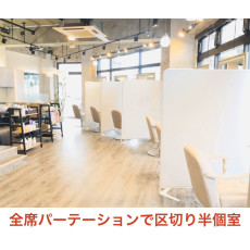 Hair Resort Garden  南柏店