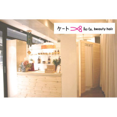 ケート ke-to.beauty hair