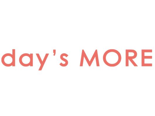 day's MORE(ビューティーナビ)