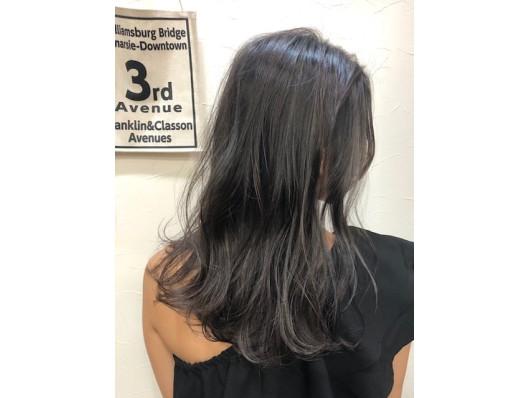 HAIR&MAKE POSH 新宿店(ビューティーナビ)