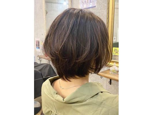 Hula hair(ビューティーナビ)