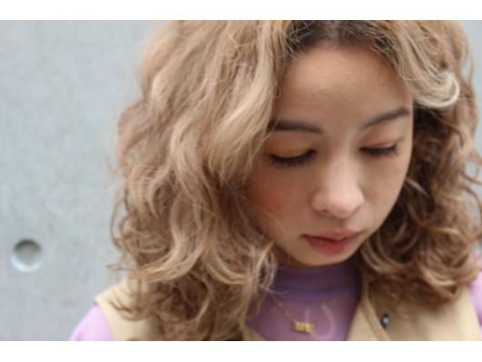WANDER Hair grooming(ビューティーナビ)