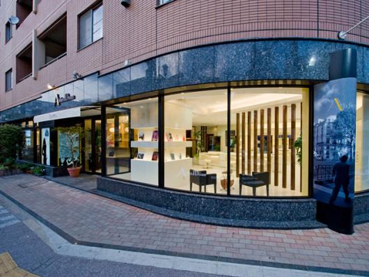 Atelier JD PARIS 柿の木坂店(ビューティーナビ)