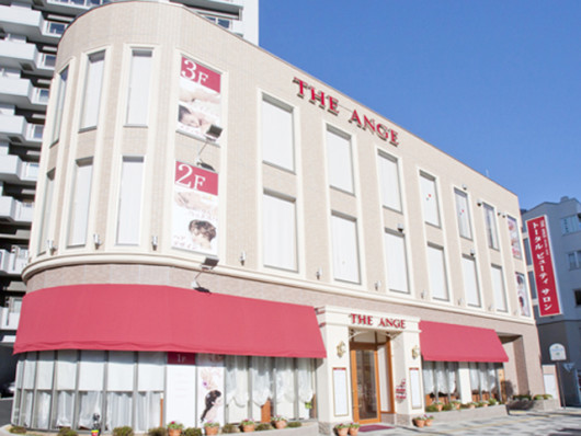 THE ANGE 浦和東口店(ビューティーナビ)