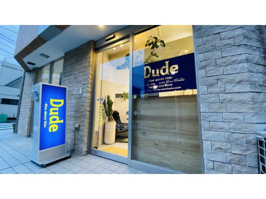 Dude(ビューティーナビ)