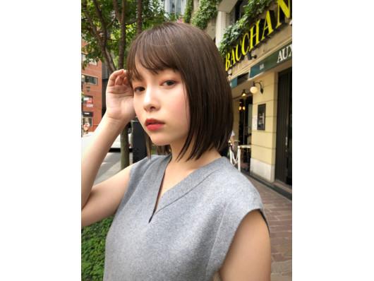 Of HAIR GINZA(ビューティーナビ)