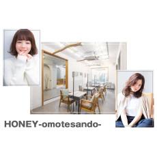 HONEY-omotesando-