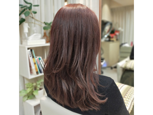 Laforma 髪質改善サロン(ビューティーナビ)