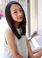 吉高由里子 髪型 ミディアム