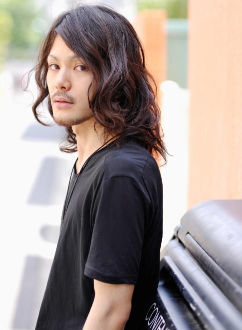【外国人風ドライカット】ルーズ☆スタイル(ビューティーナビ)