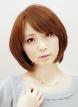 ふんわりマッシュ♪(髪型ショートヘア)