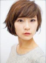 やっぱり可愛い☆人気のショートボブ(髪型ボブ)