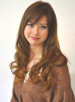 モテカワ☆パーマ スタイル(髪型ロング)