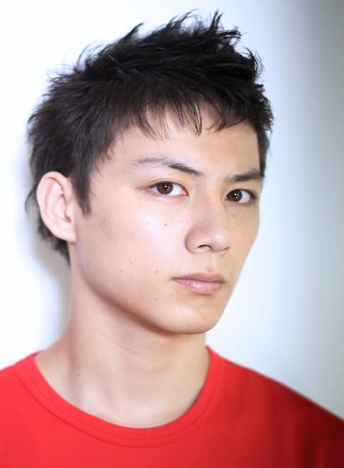gokan小野メンズソフトモヒカン(ビューティーナビ)