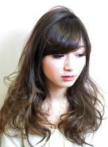 フェミン(髪型ロング)