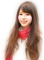 ナチュレ フェミニン(髪型ロング)