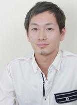ダークアッシュ(髪型メンズ)
