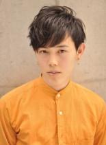 タイト&ムーブ セクシーショート(髪型メンズ)