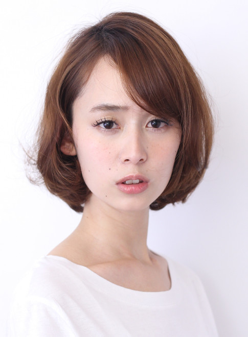 ショート 倉科 カナ