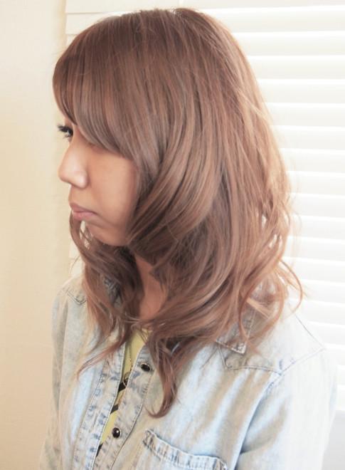 美髪✩大人キュートカール(ビューティーナビ)