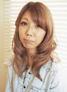 美髪✩大人キュートカール
