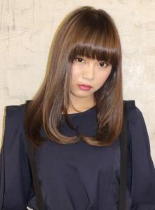 【Midori】コケティッシュロング(ビューティーナビ)