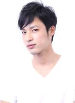 ☆大人クールなメンズヘア☆(髪型メンズ)