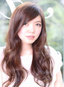 【Aere☆ヘルシーゆるふわロング】