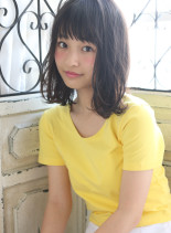 switch style89(髪型ミディアム)