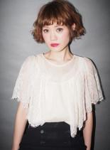 switch style96(髪型ショートヘア)