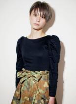 switch style93(髪型ショートヘア)