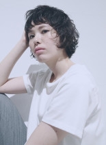 MILDRED _SHORT(髪型ショートヘア)